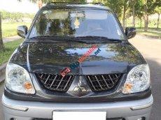 Cần bán Mitsubishi Jolie 2006 2.0 Mpi màu xám, đăng kí 2006, số sàn