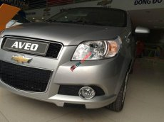 Bán Chevrolet Aveo 1.5LTZ đời 2016, xe mới
