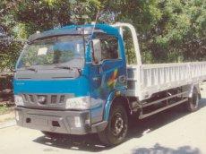 Bán Veam VT650 2016 6t5 thùng 6m1