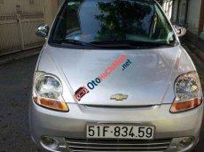 Cần bán Chevrolet Spark AT đời 2009, 190tr