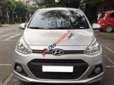 Bán Hyundai i10 1.2AT năm 2015, giá chỉ 450 triệu