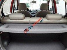 Xe Hyundai i10 1.2AT 2011, màu đỏ