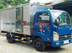 Hyundai HD72 MIGHTY 2015