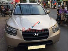 Cần bán Hyundai Santa Fe 4WD năm 2008, nhập khẩu chính hãng