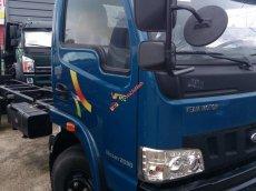 Xe tải Veam VT650, xe tải Veam 6T5  xe tải Veam trả góp