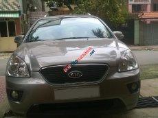Bán xe Kia Carens 2.0AT sản xuất 2012, màu xám (ghi), 486 triệu