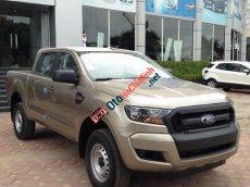 Bến Thành Ford cần bán xe Ford Ranger XL 4X4 đời 2016, nhập khẩu nguyên chiếc