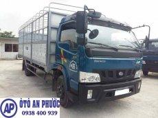 Xe tải Veam VT650 thùng 6m2 giá rẻ, hỗ trợ vay ngân hàng 90% giá trị xe