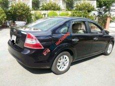 Bán Ford Focus đời 2010, màu đen, giá chỉ 410 triệu