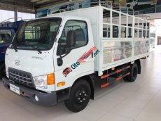 Bán xe tải 5 tấn Hyundai HD500 - ưu đãi hấp dẫn