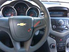Bán Chevrolet Cruze LS đời 2010, màu bạc, giá tốt