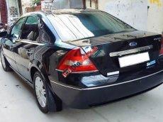 Bán xe cũ Ford Mondeo 2.5V6 đời 2004, màu đen, 340 triệu