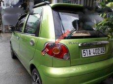 Cần bán gấp Daewoo Matiz MT đời 2004 chính chủ, 147 triệu