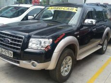 Ford Everest 2.5MT đời 2008 giao ngay