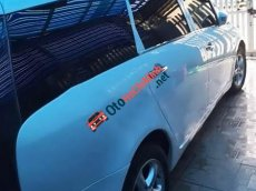 Cần bán Mitsubishi Grandis 2.4Mivec đời 2005, màu trắng