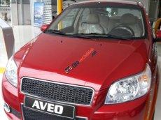 Bán ô tô Chevrolet Aveo 1.4 LTZ, đủ màu alo để nhận giá giảm tốt nhất, bao ngân hàng