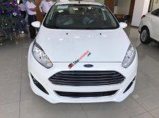 Bán Ford Fiesta 1.0 Ecoboost, khuyến mại khủng - Giao xe ngay