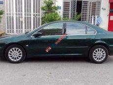 Bán gấp Peugeot 607 đời 2002, nhập khẩu