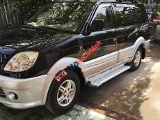 Bán Mitsubishi Jolie 2.0MPi đời 2006, màu đen chính chủ, giá 255tr