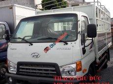 Bán xe tải Hyundai HD500 tải trọng 5 tấn, hỗ trợ mua trả góp