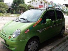 Tôi cần bán gấp Daewoo Matiz MT đời 2003 số sàn, giá chỉ 140 triệu