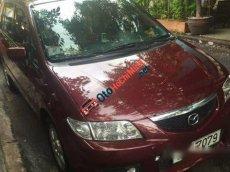 Chính chủ bán Mazda Premacy AT đời 2004, màu đỏ