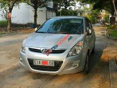 Cần bán gấp Hyundai i20 AT đời 2010, xe đẹp như mới