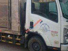 Mình cần bán Isuzu NLR 2011, màu trắng, nhập khẩu nguyên chiếc