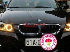Cần bán xe BMW 3 đời 2010, màu đen, nhập khẩu chính hãng, số tự động