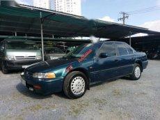 Bán xe Honda Accord LX đời 1992, màu xanh lam, nhập khẩu