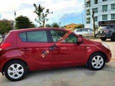 Nhượng lại xe Hyundai i20 AT đời 2010, màu đỏ