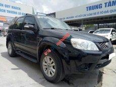 Cần bán Ford Escape XLS đời 2011, màu đen số tự động