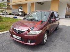 Bán Mazda Premacy AT đời 2004, màu đỏ, giá tốt