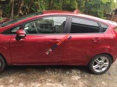 Bán xe Ford Fiesta s đời 2012, màu đỏ, 378tr
