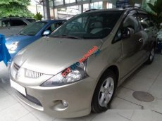 Bán ô tô Mitsubishi Grandis AT đời 2005 giá cạnh tranh