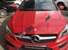 Bán Mercedes đời 2016, màu đỏ, nhập khẩu nguyên chiếc