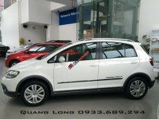 Golf Cross, full option - Nhập khẩu mới 100% giá nhiều ưu đãi LH Long 0933689294