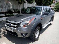 Cần bán gấp Ford Ranger XL đời 2011, lưu hành đến tháng 06/2018