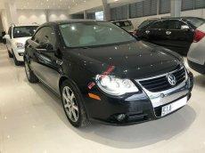 Cần bán xe Volkswagen Eos năm 2010, màu đen, xe nhập