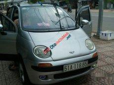 Bán Daewoo Matiz SE sản xuất 2001 số sàn, giá chỉ 95 triệu