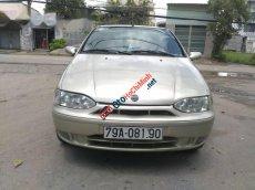 Chính chủ bán xe Fiat Siena HLX 1.6 2003, giá 98 triệu