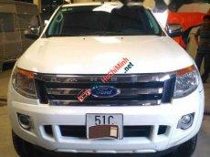 Bán Ford Ranger XLT đời 2014 số sàn giá cạnh tranh