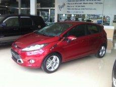 Chính chủ bán Ford Fiesta S đời 2012, màu đỏ