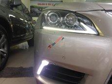 Cần bán xe Lexus LS 460L đời 2015, nhập khẩu nguyên chiếc số tự động
