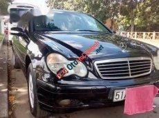 Cần bán gấp Mercedes đời 2003 số tự động
