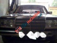 Chính chủ bán Mercedes E230 đời 1983, màu xanh