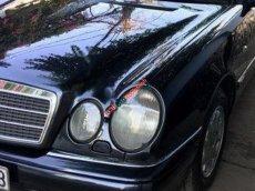 Bán Mercedes C230 đời 1996, màu xanh lam, nhập khẩu nguyên chiếc số sàn, giá chỉ 165 triệu