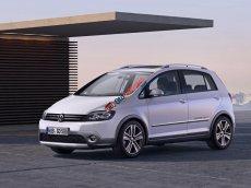Cần bán Volkswagen Golf E đời 2016, màu trắng, nhập khẩu chính hãng