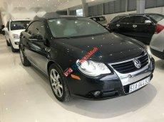 Cần bán gấp Volkswagen Eos đời 2010, màu đen, nhập khẩu nguyên chiếc đẹp như mới giá cạnh tranh