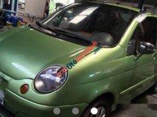 Bán ô tô Daewoo Matiz MT đời 2004 giá cạnh tranh